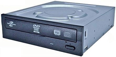 Lite-On LightScribe 24X SATA DVD+/-RW Dual Layer Drive IHAS424-98 - Retail (Black)