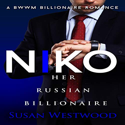 Niko, Her Russian Billionaire cover art