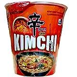 Nongshim SHin Kimchi Cup Instant Noodle 75GM