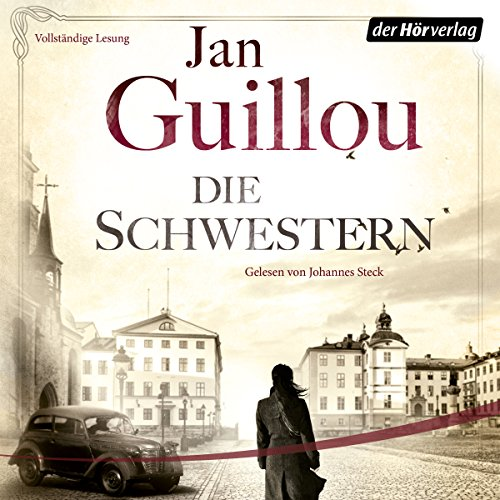 Die Schwestern     Die Brückenbauer 5              By:                                                                                                                                 Jan Guillou                               Narrated by:                                                                                                                                 Johannes Steck                      Length: 13 hrs and 54 mins     1 rating     Overall 5.0