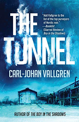 Image of The Tunnel (A Danny Katz Thriller (2))