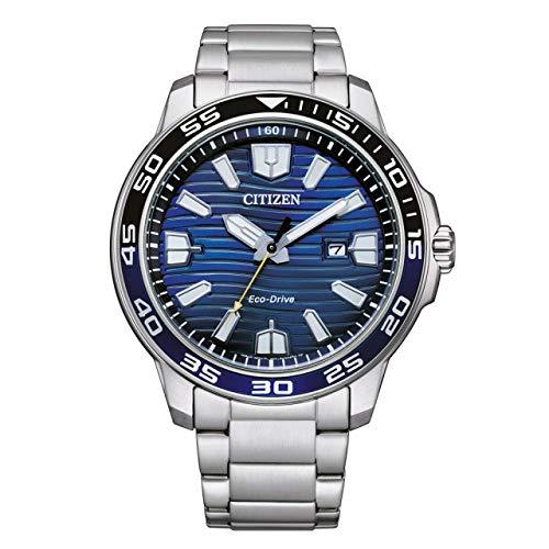 Reloj Citizen Hombre AW1525-81L