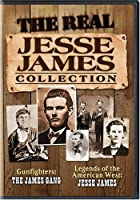 Real Jesse James Collection [DVD] [Import]