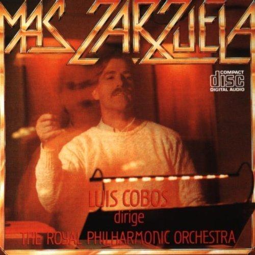 Mas Zarzuela by Luis Cobos
