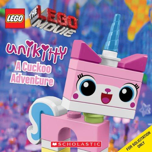 The Lego Movie: Unikitty: A Cuckoo Adventure