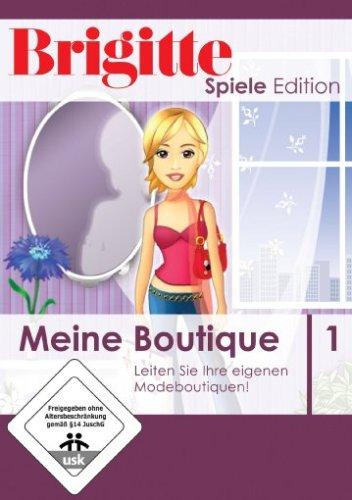 Brigitte Spiele: Meine Boutique