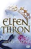 ELFENTHRON: Die Elfenkrone-Reihe 03
