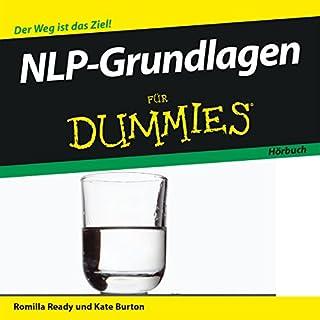 NLP-Grundlagen für Dummies Titelbild
