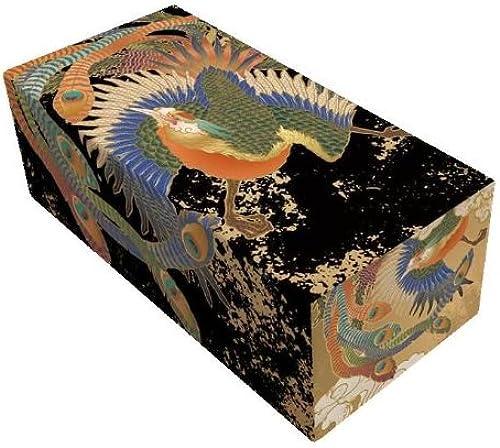 Charakterkarte Box Sammlung Phoenix