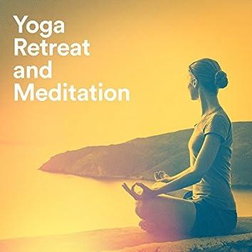 Yoga Retreat and Meditation