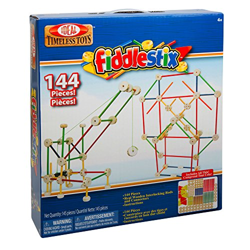 Ideal Timeless Toys Fiddlestix...