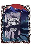 Broken Stone (The Blessed Book 1) (English Edition)