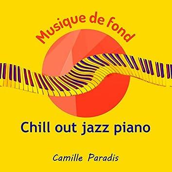 Chill out jazz piano (Musique de fond)