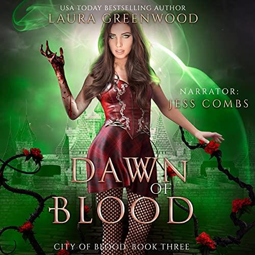 Dawn of Blood Titelbild