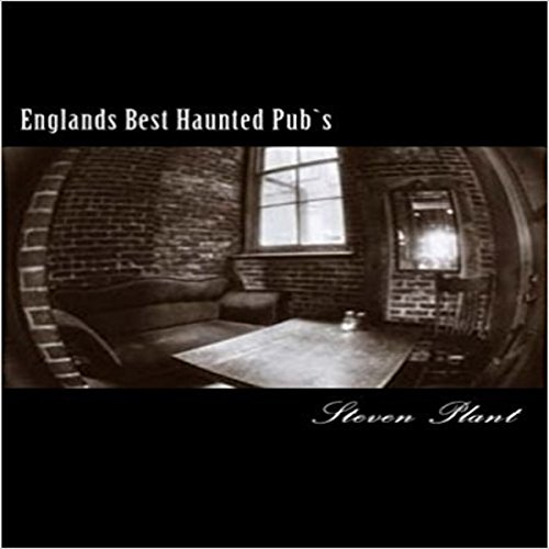 Most Haunted Pubs from Around England cover art