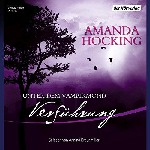 Verführung (Unter dem Vampirmond 2) cover art