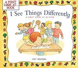 I See Things Differently: A First Look at Autism (AFFILIATE)