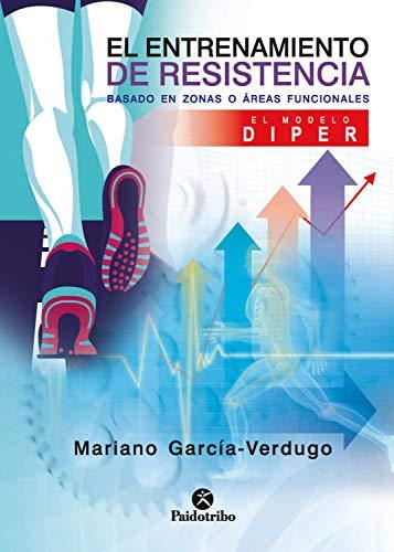 El entrenamiento de resistencia basado en zonas o áreas funcionales: El Diper...