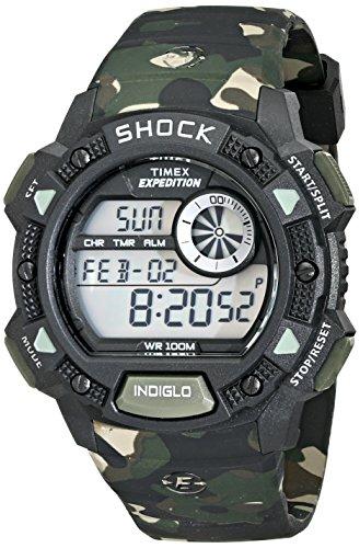 Timex Expedition T49976 - Reloj de...