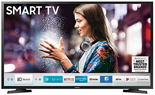 Samsung 80 cm (32 Inches) HD Ready LED Smart TV...