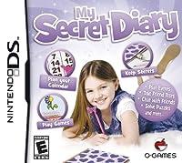My Secret Diary (輸入版)