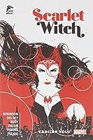 Cadilar Yolu - Scarlet Witch Cilt 1