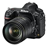 Nikon D850 FX-format Digital SLR Camera Body w/ AF-S NIKKOR 24-120MM...