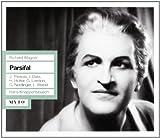 Parsifal -Myto