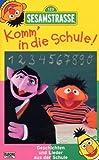Sesamstraße - Komm in die Schule! [VHS] - Sesamstrasse