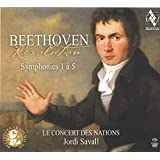 Beethoven Revolution -Sac