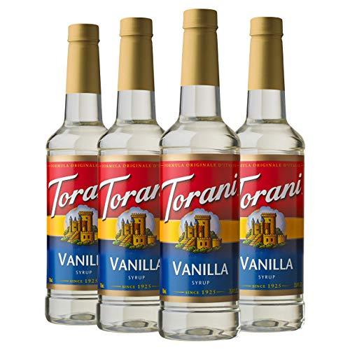 Torani Syrup Vanilla