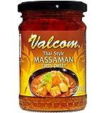 Valcom Pasta de Curry Massaman 210gm