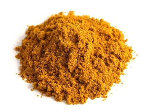 Poudre de curry - 1 kg