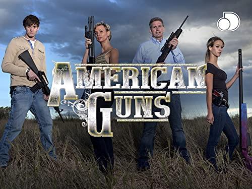 American Guns - Stagione 2