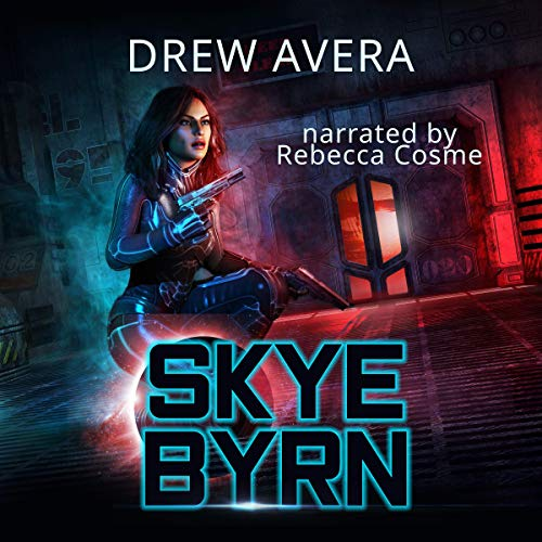 Skye Byrn cover art