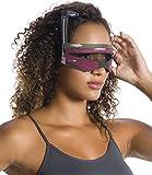 Rubie's Adult Star Wars Boba Fett Eyemask