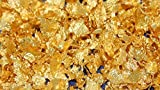 HMW Imitation Gold Flakes 5 gram