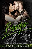 Booger (Reapers Rejects MC Book 3)