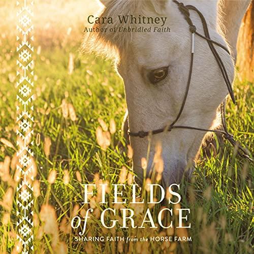 Fields of Grace cover art