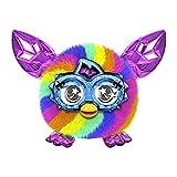 Juguete interactivo Furby Furbling, diseño afelpado, color multicolor