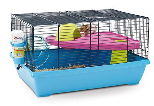 Savic Peggy Cage pour Hamster