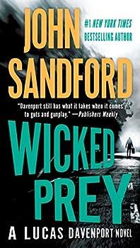 Paperback Wicked Prey (Lucas Davenport, No. 19) Book