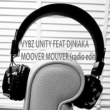 Moover mouver (Radio Edit)