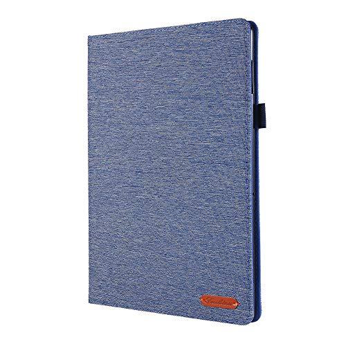 YYLKKB para Lenovo Tab M7 2ND Gen TB-7305X TB-7305F TB-7305F TBB-7305I Funda para la Tableta para Lenovo Tab M7 7 7.0 Caso Funda 7305 Tapete 7 Tapa de la Tableta-Azul