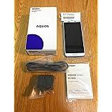 シャープ AQUOS sense2 SH-M08 アーバンブルー5.5インチ SIMフリースマートフォン[メモリ 3GB/ストレージ 32GB/IGZOディスプレイ] SH-M08-A