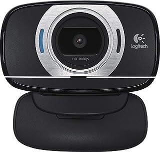 Logitech Inc, HD Webcam C615 (Catalog Category: Cameras & Frames / Webcams)