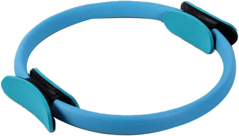 Deykhang Unbreakable Yoga Pilates Circle Gymnastic Premium Aerobic Exercise Fitness Stretch Resistance Ring
