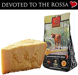red cow parmigiano reggiano