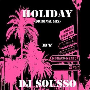 Holiday (Original Mix)