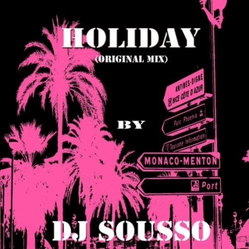DJ Sousso